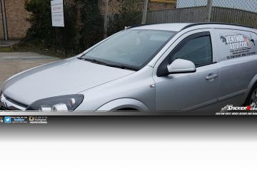Vauxhall Astravan 1.9CDTI